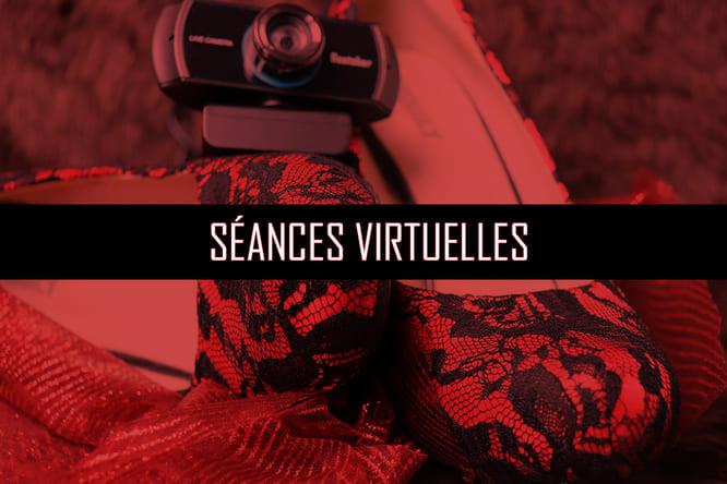 Séances virtuelles