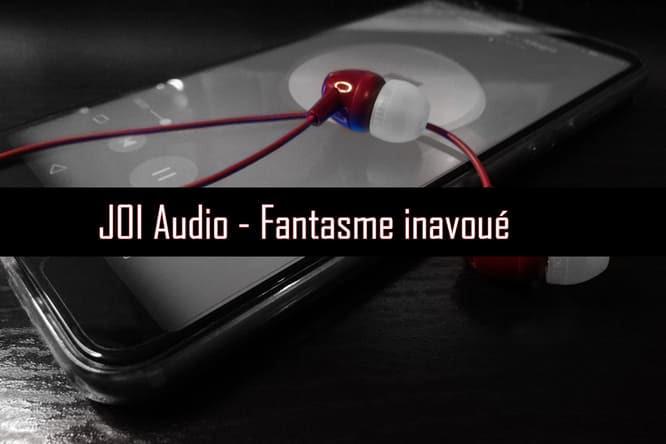 [JOI Audio] Fantasme inavoué