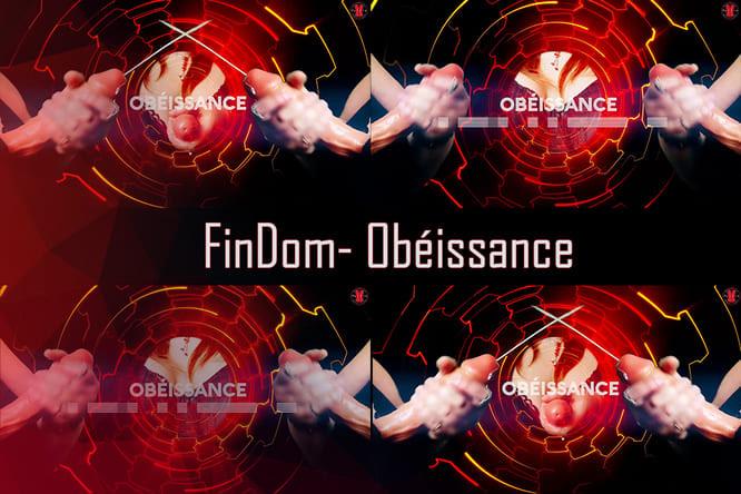 [FinDom] Obéissance