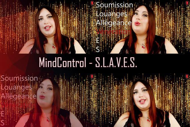 [MindControl] S.L.A.V.E.S.