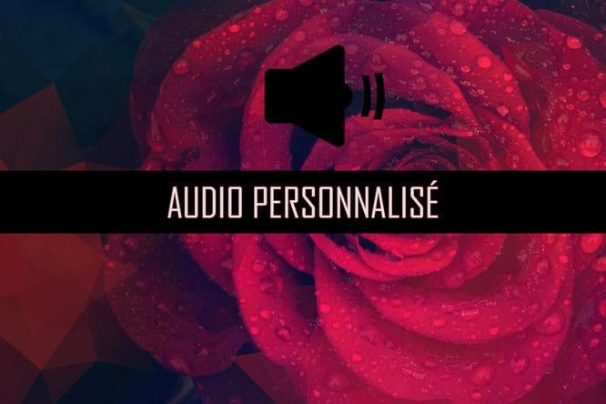 Audio personnalisé